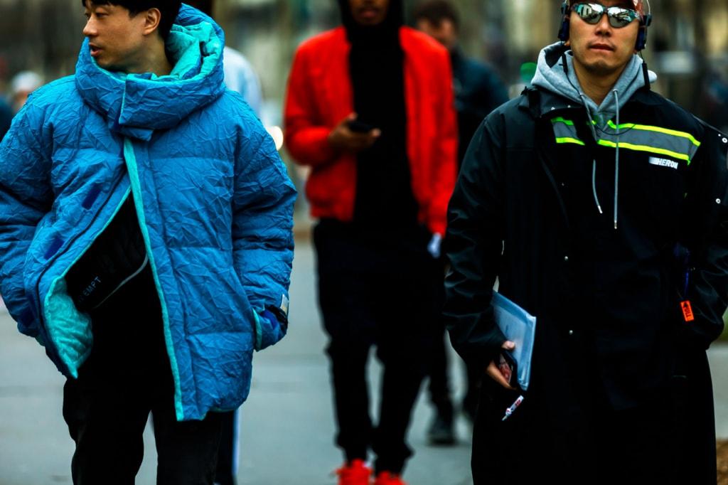 東京ファッションウィーク アマゾンファッションウィーク 東コレ Amazon Fashion Week Tokyo 2019 A/W AFWT ブランド 注目 スナップ ストリートスナップ ハイク HYKE MISTERGENTLEMAN ミスタージェントルマン ANREALAGE アンリアレイジ ジエダ JieDa ANEI アーネイ バックステージ
