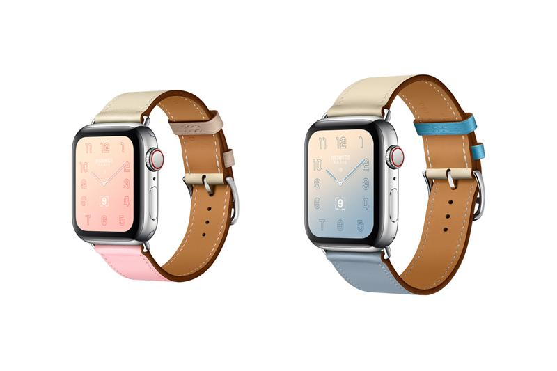 アップル ウォッチ 時計 ナイキ apple watch bands hermes nike spring 2019 series 4 releases