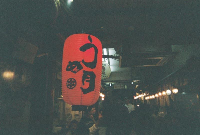 フューチャー FUTUR 写ルンです インスタントカメラ 使い捨てカメラ フィルムカメラ オンライン スウェット アパレル 東京 ナイトライフ