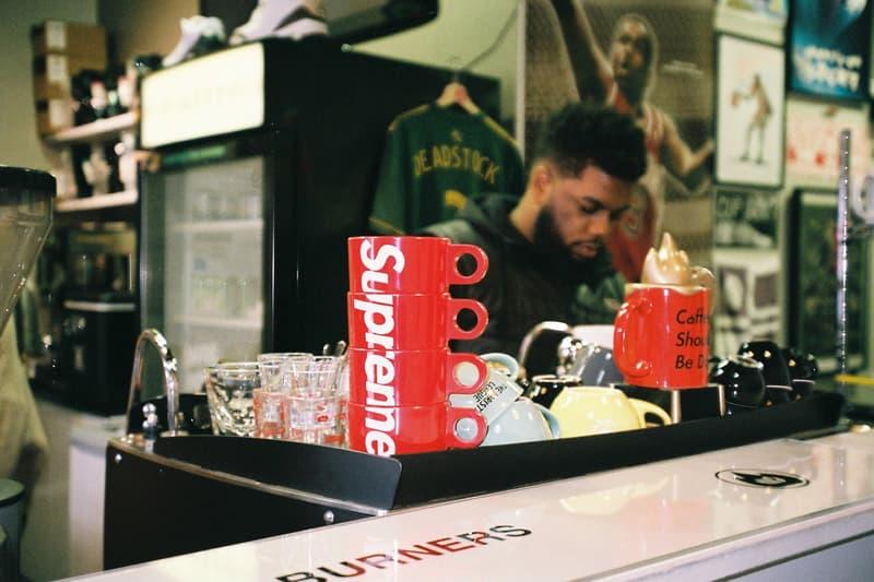 ポートランド ナイキ HYPEBEAST ハイプビースト 編集部 スニーカー カルチャー portland ナイキ本社 adidas adidas アディダス deadstock デッドストックコーヒー 旅行 一人旅