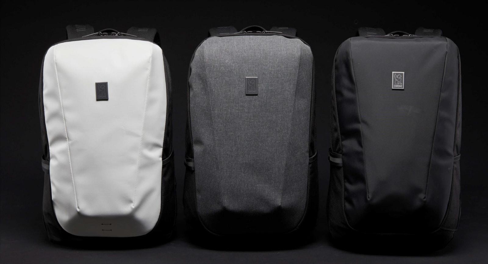 クローム・インダストリーズ  CHROME INDUSTRIES AVAIL BACKPACK アベイル 最高の背負い心地 新作 バッグ バックパック 日本 国内 150個 限定 登場 発売