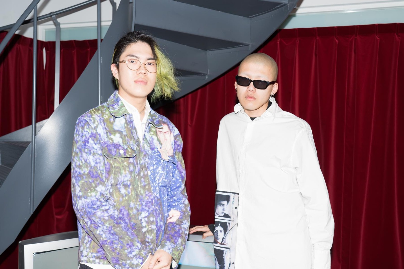 """LIFE COACH 東京"" 閉幕前夜に行われたサプライズライブを一挙プレイバック TAKUYA KAMIOKAの息を呑むライブペインティングと、KID FRESINO、JJJ、STUTSらのDJプレイでヘッズたちのボルテージは最高潮に"