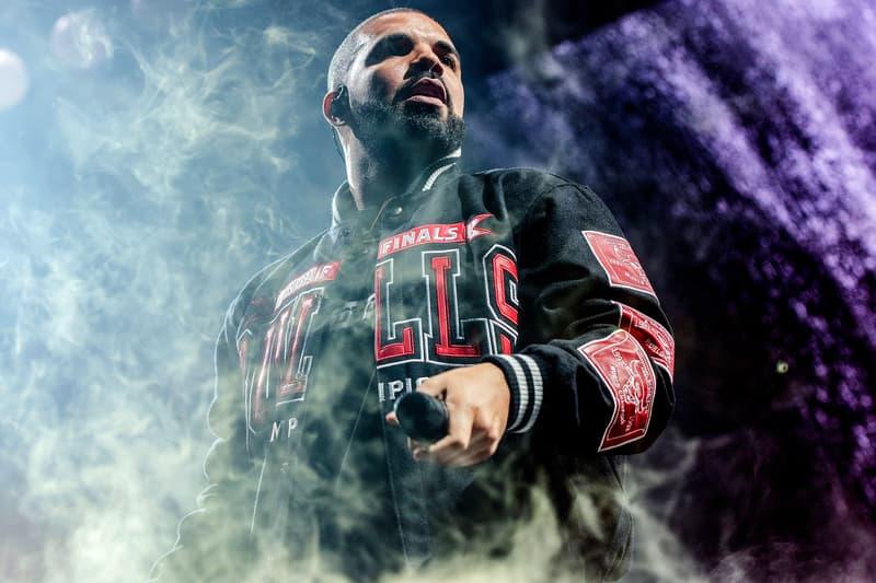 Drake Assassination Vacation European Tour Merch T shirt Hoodie Scorpion Austin Powers London Amsterdam Tourlife