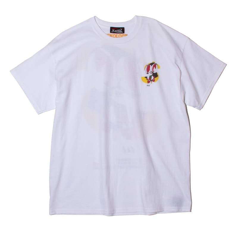 ケインズ スコロクト LHP KaneZ SKOLOCT Tシャツ キャップ オンライン 原宿 渋谷 名古屋