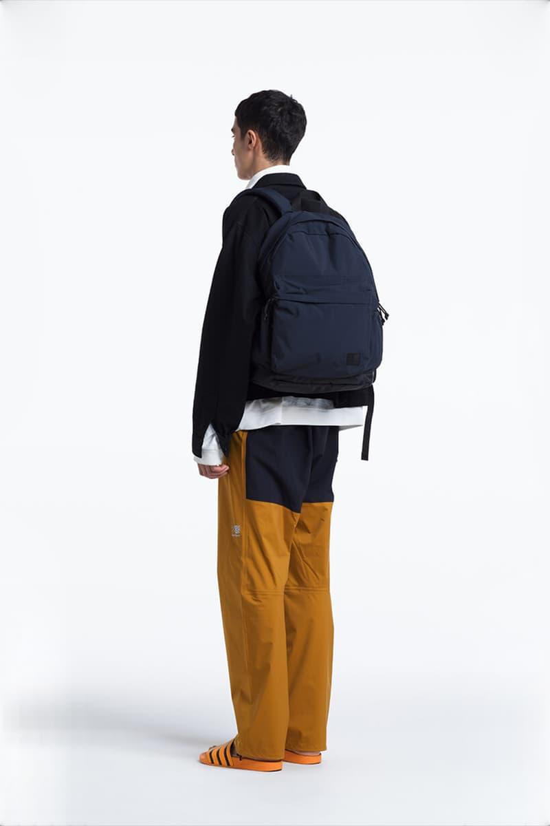 karrimor カリマー 2019年春夏 コレクション 最新 スタイリング ビジュアル