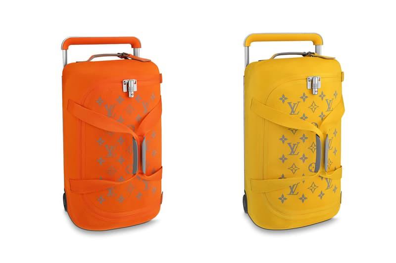 Louis Vuitton ルイ・ヴィトン ローリング・ラゲージ  ホライゾン・ソフト