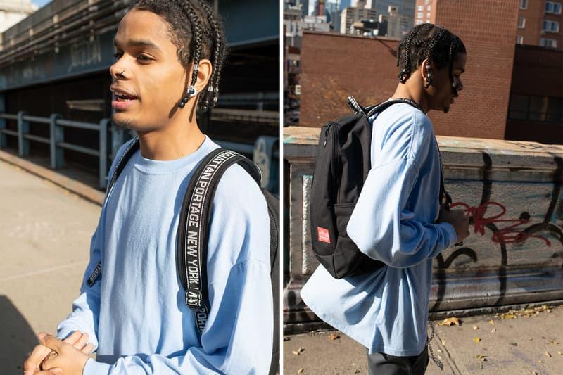 マンハッタンポーテージ Manhattan Portage アーバンストリート 新作 バッグ バックパック ショーン パワーズ  スケーター メッセンジャーバッグ ウエストバッグ ドラムバッグ