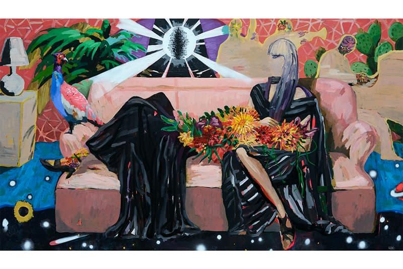 マサシオザワ Masashi Ozawa 個展 アートエキシビション 東京 コモン ギャラリー 原宿 Gallery COMMON