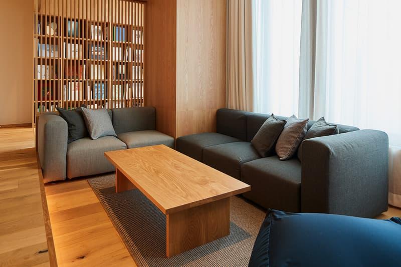 MUJI HOTEL GINZA ホテル 銀座 無印良品 ムジホテル 予約 客室 値段