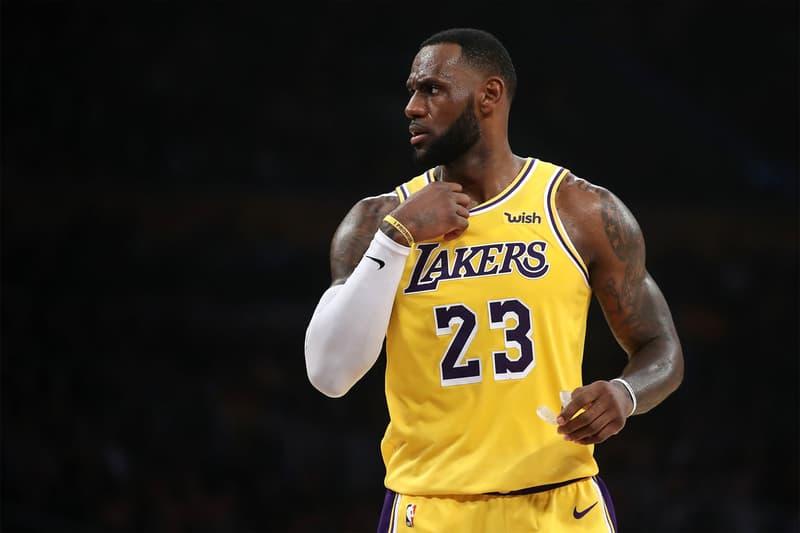 NBA レイカーズ lakers レブロン・ジェームズ lebron james トレードも視野に入れるべき?