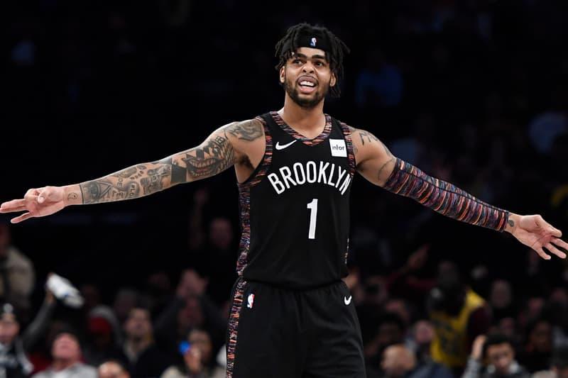 COOGI new era nike The Notorious B.I.G. biggie Brooklyn Nets nba