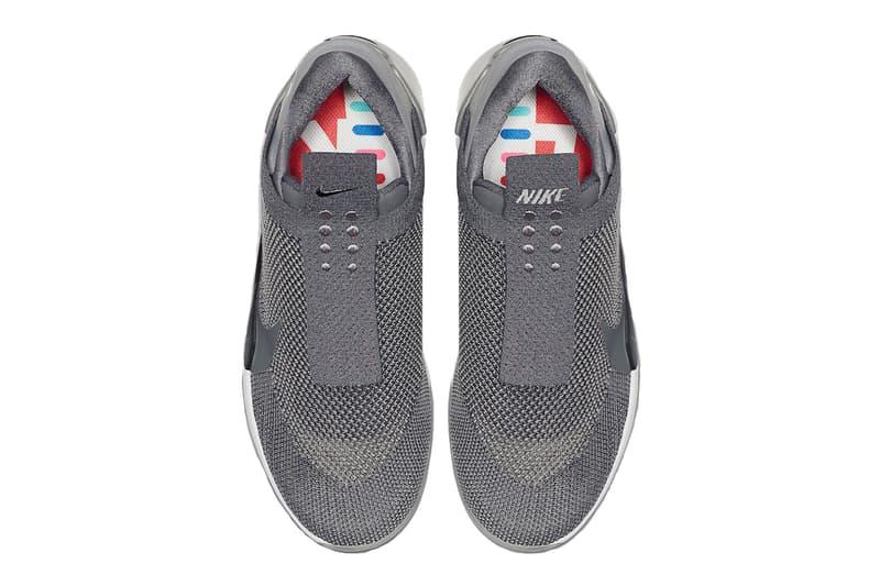 Nike ナイキ アダプト 新作 自動 フィット 調整 シューズ Adapt BB 次作 カラー 発売
