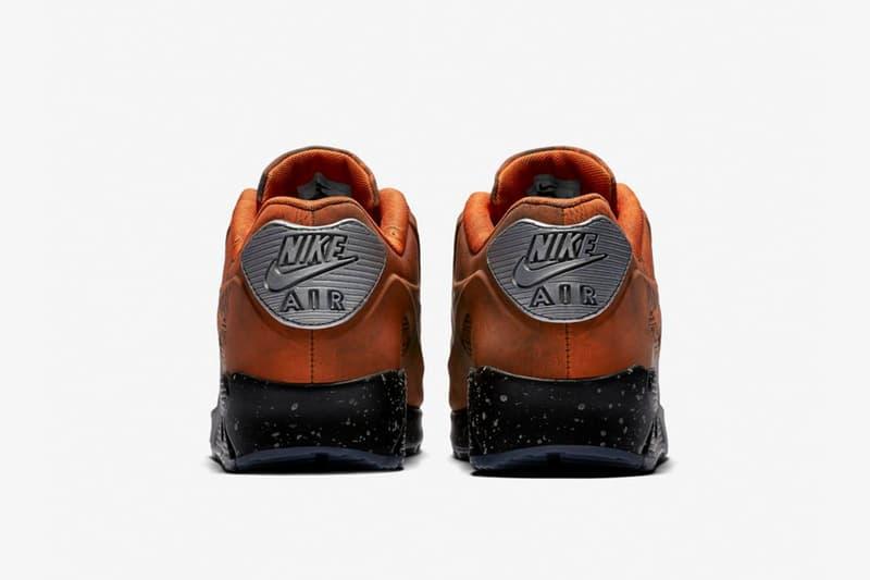 "Moon Landing 続編 Nike Air Max 90 ""Mars Landing"" ナイキ マーズランディング 火星"