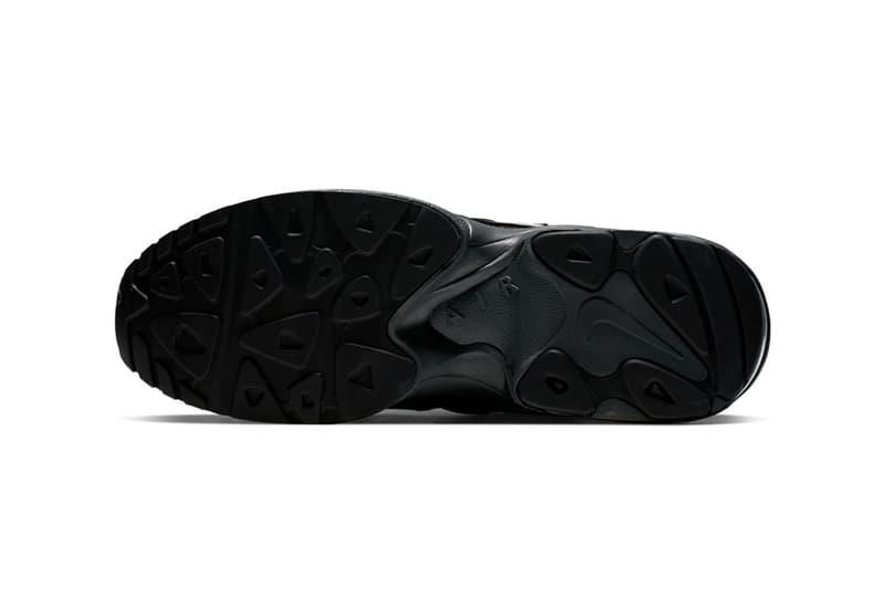 エア マックス2 ライト ナイキ ブラック Air Max2 Light Nike SNKRS NIKE.COM atmos