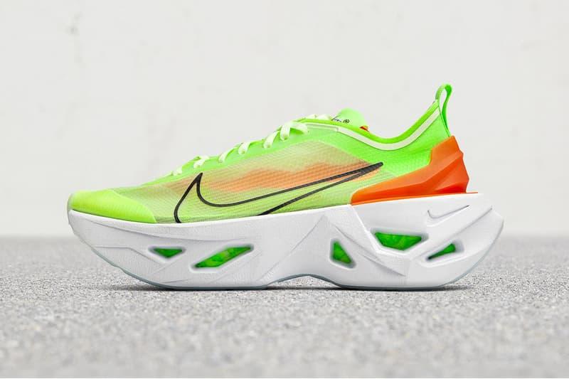 ナイキ ウィメンズ フットウェア スニーカー コレクション Nike Women 2019 Summer Footwear Collection Release ZoomX Vista Grind Air Max FF720 VaporMax 2 Random Air Max Box Air VaporMax Flyknit 2 LXX Swarovski