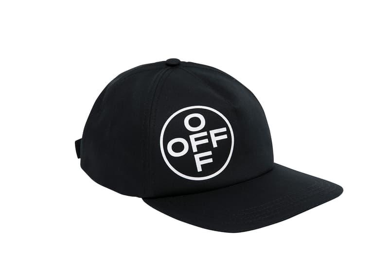 オフホワイト Off-White™️ がリニューアルオープンした阪急MEN'S TOKYO 限定 Virgil Abloh(ヴァージル・アブロー)