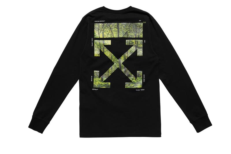 WOODS ARROW L/S TEE ¥45,000(税抜き)
