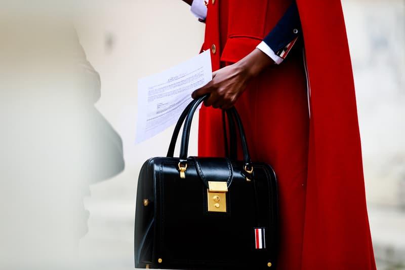 パリファッションウィーク ストリートスナップ パート2 秋元梢 あみあや 阿部千登勢 あべちとせ サカイ Paris Fashion Week 2019 PFW19 Streetsnaps Streetstyle Gucci Dior Balenciaga Louis Vuitton February Heatwave Sunglasses Accessories Details