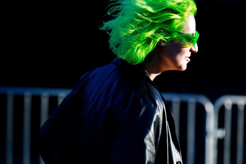 パリ ファッションウィーク ストリートスナップ Paris Fashion Week 2019 PFW19 Streetsnaps Streetstyle Gucci Dior Balenciaga Louis Vuitton February Heatwave Sunglasses Accessories Details