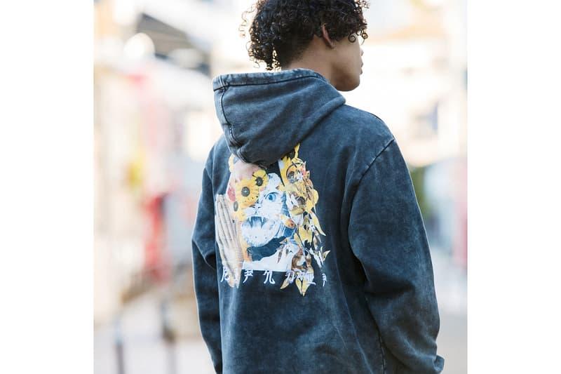 リップンディップ RIPNDIP 東京  最新 ルックブック ファッション ストリート ロサンゼルス