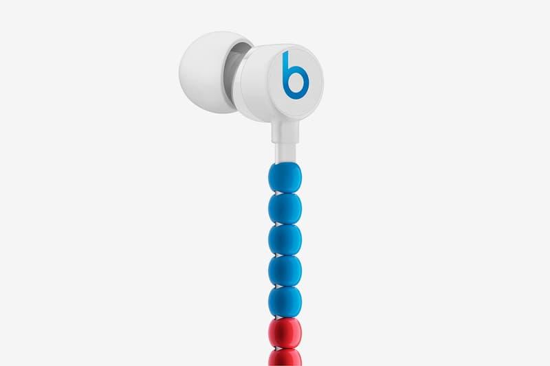 サカイ ビーツ バイ ドクタードレー sacai Beats by Dr. Dre BeatsX オンライン Apple Online Store アップルストア sacai 青山店 Dover Street Market Ginza