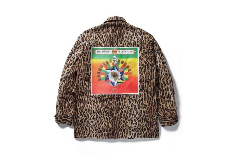 WACKO MARIA  ワコ マリア レゲエミュージック 代表 レーベル ROCKERS(ロッカーズ)LEE PERRY(リー・ペリー)、LEE PERRYのハウスバンドであるMAX ROMEO & THE UPSETTERS(アップセッターズ)、TWELVE TRIBES OF ISRAEL(トゥウェルブ・トライブス・オブ・イスラエル