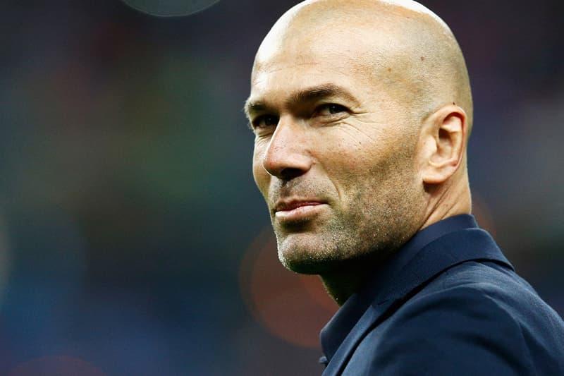 ジダン レアルマドリード 監督 復帰 ジネディーヌ・ジダン Zinedine Zidane 補強 ネイマール エムバペ