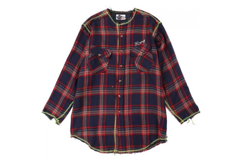 1KCORP リーボック スニーカー Tシャツ フーディ ジャケット NUBIAN ヌビアン オンライン Reebok Sole Fury ソールフューリー