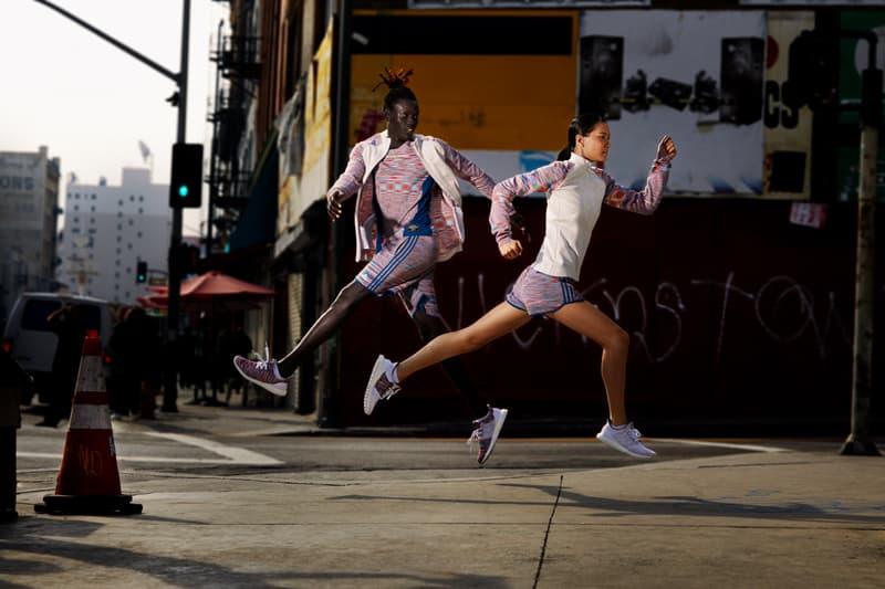 ミッソーニ アディダス タッグ コラボ ランニング コレクション ultraboost ウルトラブースト シューズ missoni adidas