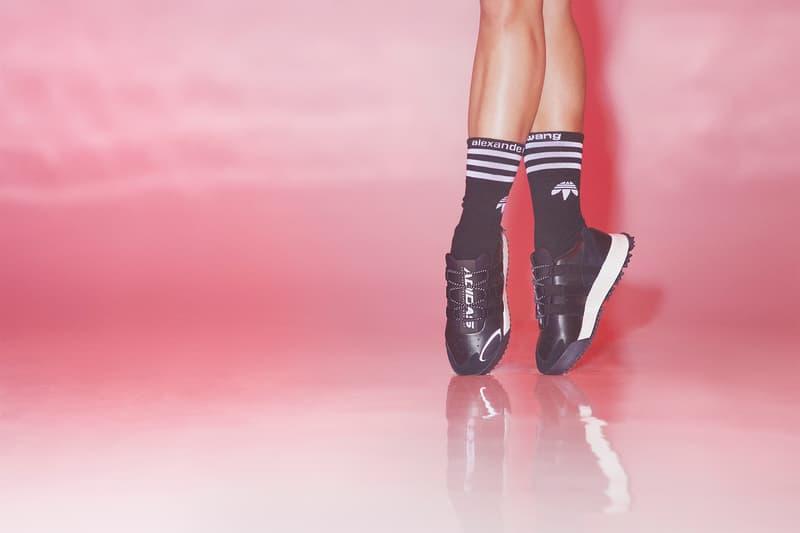 """アディダス オリジナルス バイ アレキサンダー ワン adidas Originals by Alexander Wang """"Season 5""""  最新コレクション 公開"""