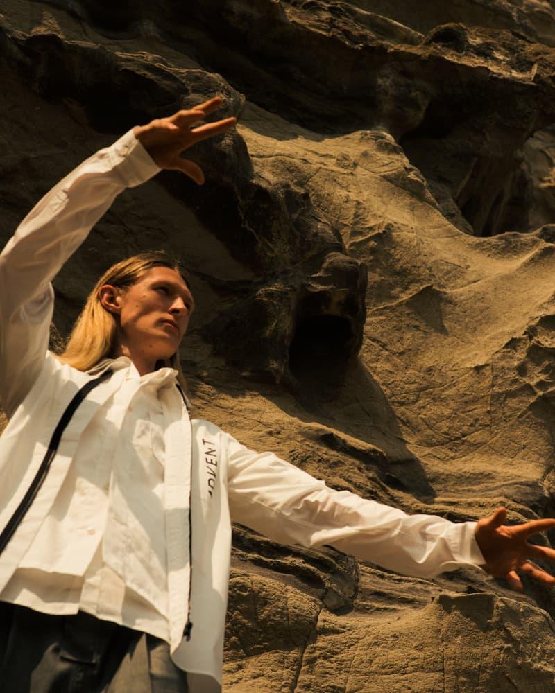 ARCHON アルコン シャツ フーディ Tシャツ ショーツ ベルト ウエストバッグ オンライン 取扱 ヌビアン ENCOREEE Carnation アレキサンダー・ボルツ
