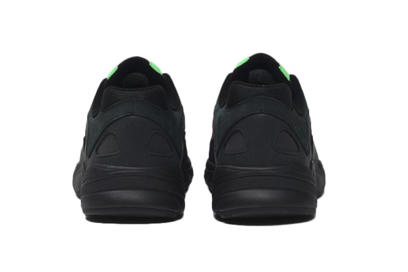 BILLY'S ビリーズ オープン5周年 記念  adidas Originals  別注モデル YUNG-1  リリース SIRUP シラップ イベント