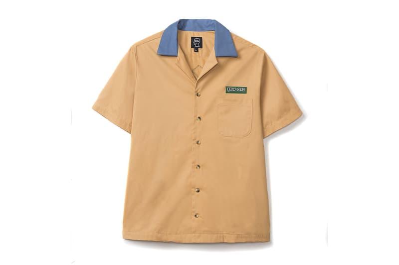 ブレインデッド Brain Dead Tシャツ キャップ ショーツ ジャケット retaW リトゥ オンライン WISM