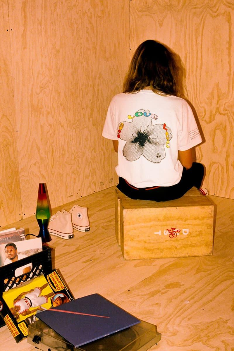 チェリーロサンゼルス ユナイテッドアローズ 日本初上陸となる話題のブランド Cherry Los Angeles が UNITED ARROWS & SONS にて限定コレクションを発売