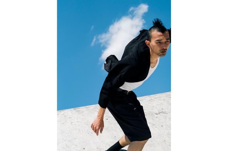 DELUXE Evisen Skateboards デラックス エビセン スケートボード 東京発 ブランド 同士 コラボレーション コレクション 発売
