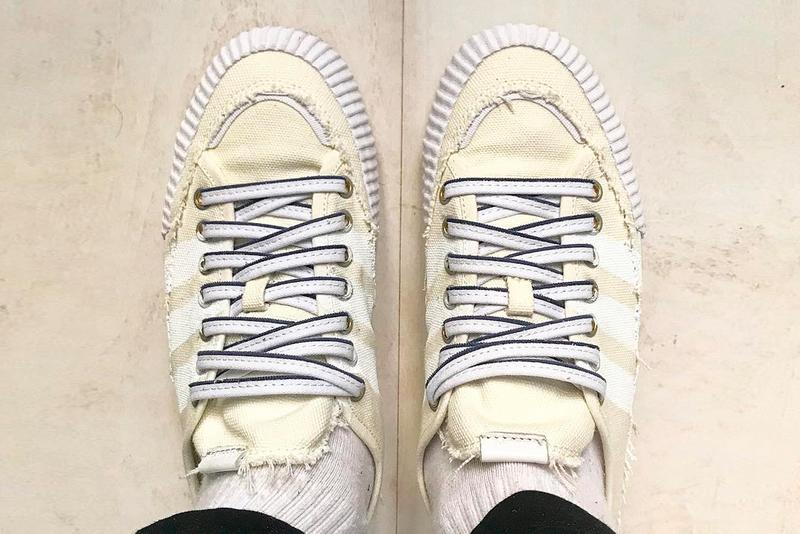アディダス チャイルディッシュ・ガンビーノ ドナルド・グローバー Donald Glover x adidas Originals First Look Info sneaker collaboration shoes footwear childish gambino