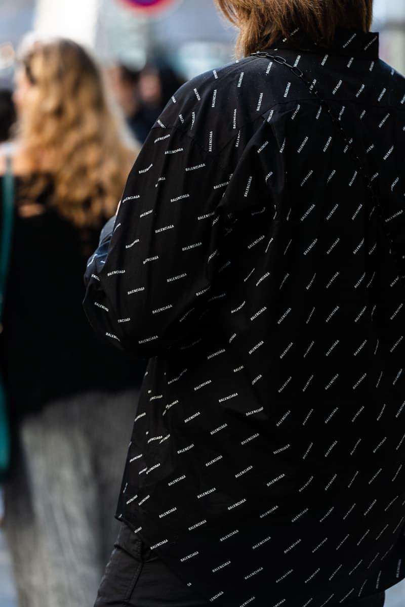 ファッションウィーク メルセデスベンツ プラハ  秋冬コレクション ストリートスナップ Mercedes-Benz Prague FW19 Street Style fashion week fall winter 2019 mens womens snaps influencer blogger