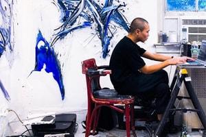 Interviews:1994年生まれの新鋭アーティスト・中西伶が語るこれまでと今後