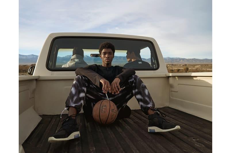 ジェリー・ロレンゾ Jerry Lorenzo ナイキ フィア オブ ゴッド Fear of God Nike Second Collection moc Air Raid FOG Basketball