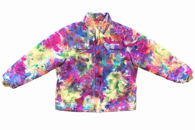 カニエ・ウェスト カーハート Kanye West Wears Carhartt Jacket by Fruition