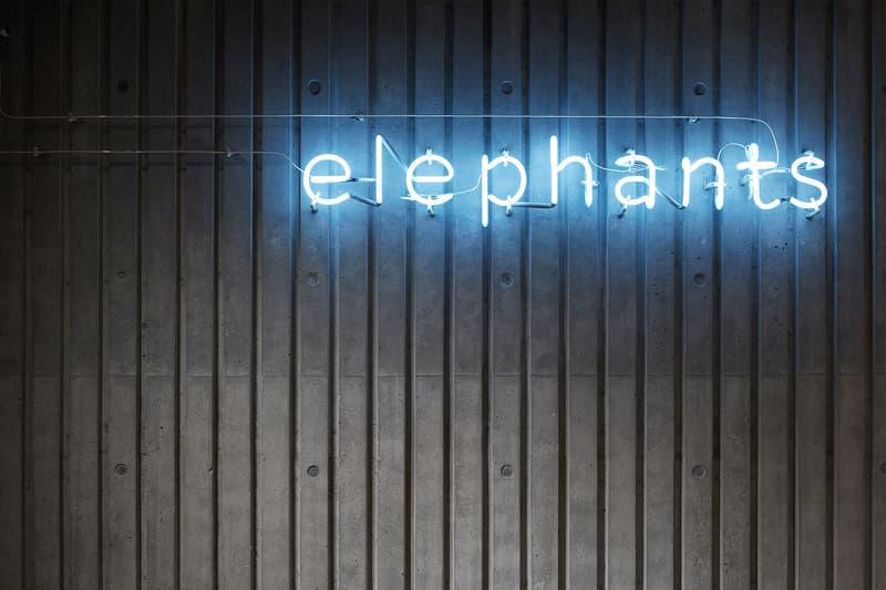 elephants エレファンツ 京都 セレクトショップ アパレル ストア メンズウェア