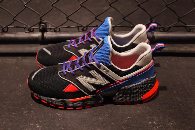 New Balance x WHIZ LIMITED x mita sneakers 最新コラボスニーカー 登場 ニューバランス ミタスニーカーズ ウィズ リミテッド