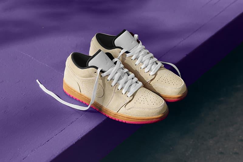 ナイキ SB エア ジョーダン 1 ロー ビジュアル 名作 Nike Air Jordan 1 Low シカゴ pine green