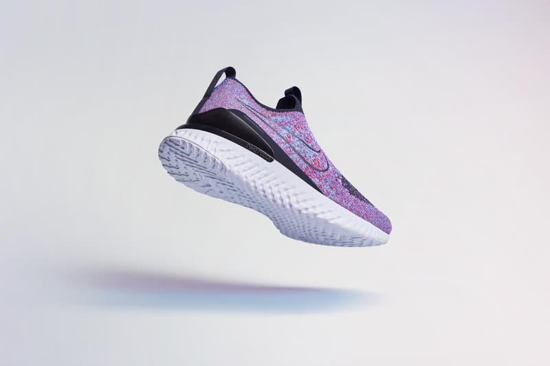 ナイキ ランシュー ファントム リアクト フライニット Nike ナイキ Phantom React Flyknit