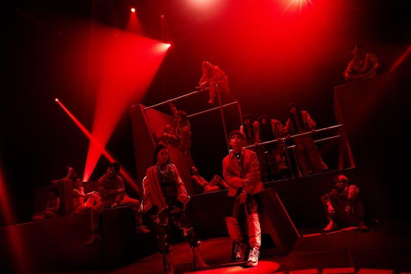 謎多き ニンジャプロジェクト NINJA PROJECT 2本 MV ミュージックビデオ Awitch エーウィッチ Leon Fanourakis レオン・ファノラキス