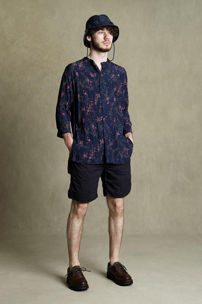 ノンネイティブ nonnative オンライン パンツ シャツ Tシャツ ハット 取扱 COVERCHORD カバーコード vender ベンダー 夏 サマー コーディネート スタイリング おすすめ