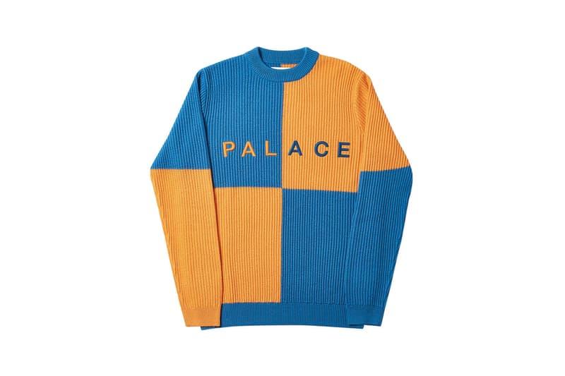PALACE SKATEBOARDS パレス スケートボード 2019年  春 コレクション 発売 アイテム 一覧