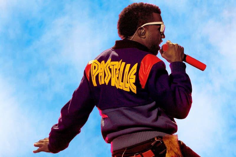 カニエ・ウェスト パステル 1-Of-1 Pastelle Sneaker Sample for $5,000 USD kanye west clothing mid top canvas