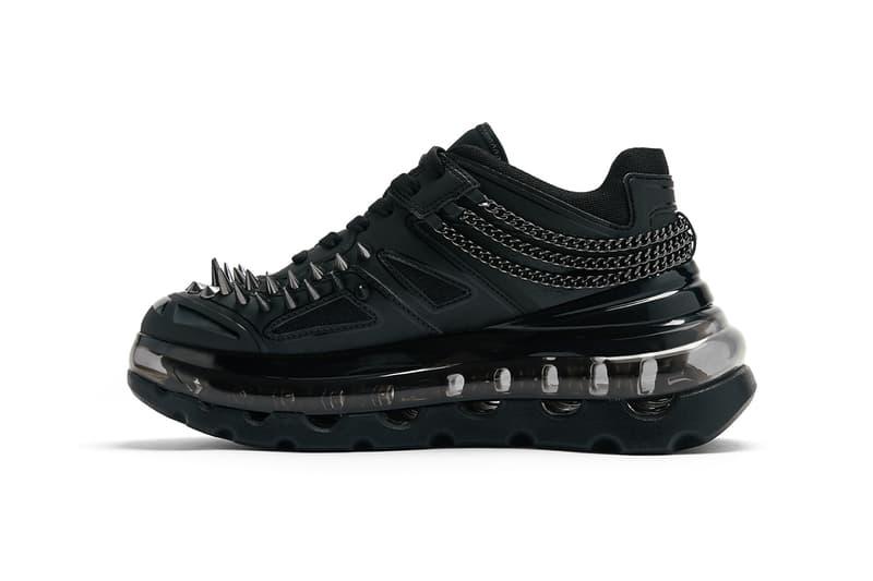 Triple S トリプルS Balenciaga バレンシアガ Shoes 53045 Demna Gvasalia デムナ・ヴァザリア GR8 グレイト HYPEBEAST ハイプビースト