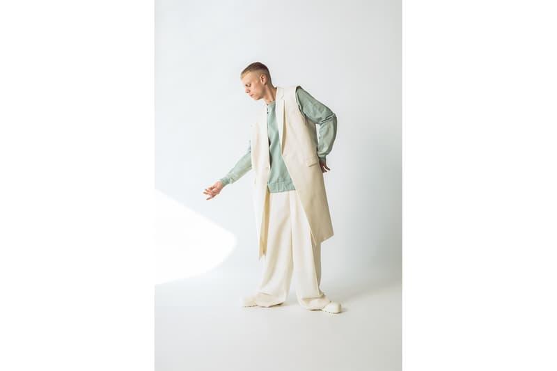Silver シルバー シーピーカンパニー  C.P.COMPANY 2019年 春夏 コレクション 最新 エディトリアル ファッションストーリー